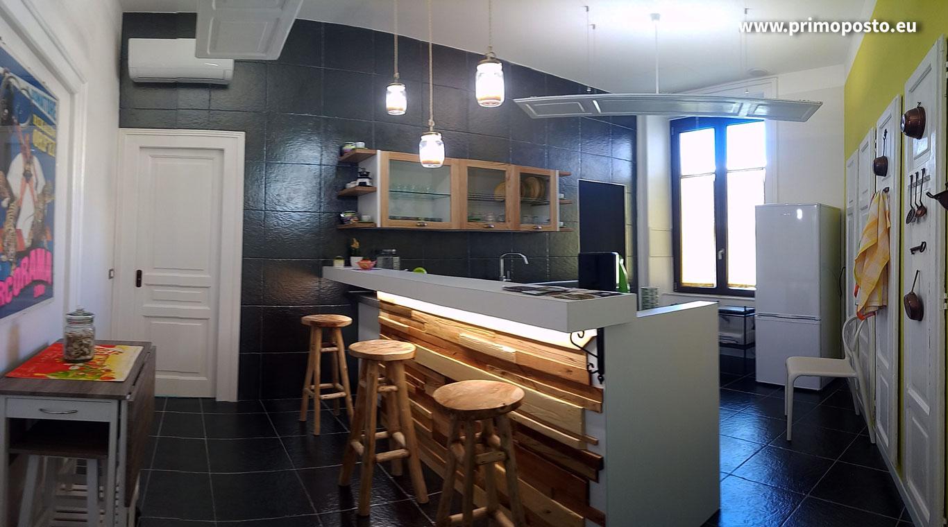 Awesome tassa di soggiorno salerno photos idee for Siniscalchi salerno arredo casa